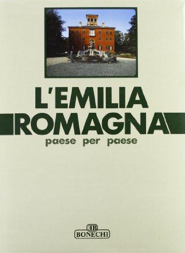 9788870096842: L'Emilia Romagna paese per paese: 5