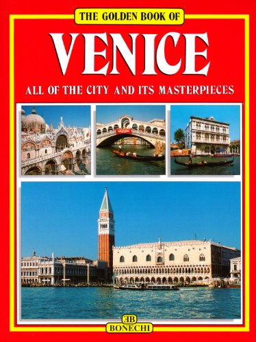 Venice (Golden Book Collection): unknown