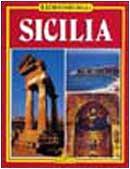 9788870097665: Sicilia (Libro d'oro)