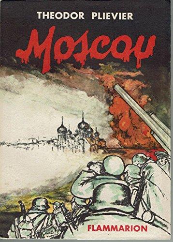 9788870097764: Moscou