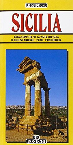 9788870098259: Sicilia