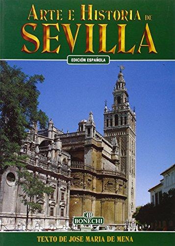 Arte E Historia de Sevilla