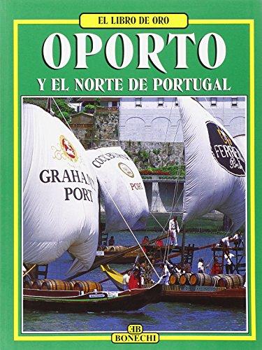 9788870099362: Oporto y el norte de Portugal