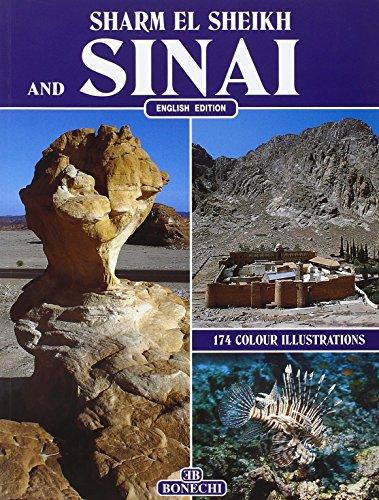9788870099461: The Peninsula of Sinai