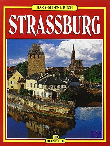 9788870099959: Strasbourg Allemand