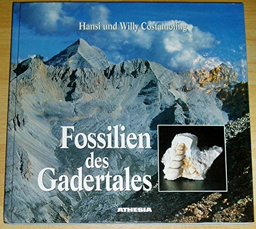 9788870148107: Fossilien des Gadertales