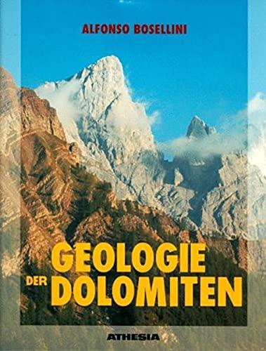 9788870149210: Geologie der Dolomiten.