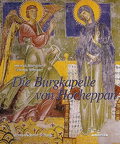9788870149579: Die burgkapelle von Hocheppan