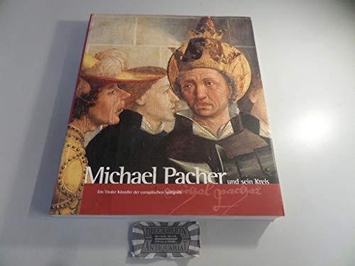 9788870149821: Michael Pacher und sein Kreis