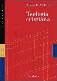 9788870167887: Teologia cristiana (Strumenti)