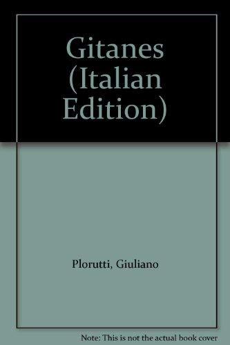 9788870171082: Gitanes (English and Italian Edition)