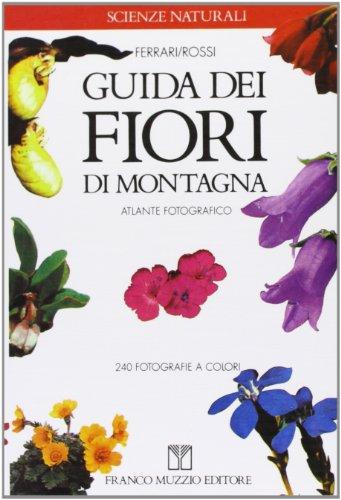 Guida dei fiori di montagna