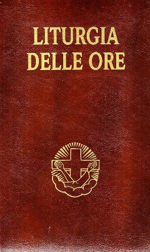 Liturgia delle Ore Secondo il Rito Romano e il Calendario Serafico. Vol. 2.