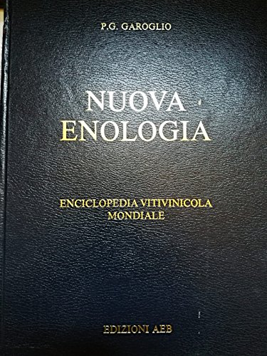 9788870270174: La nuova enologia