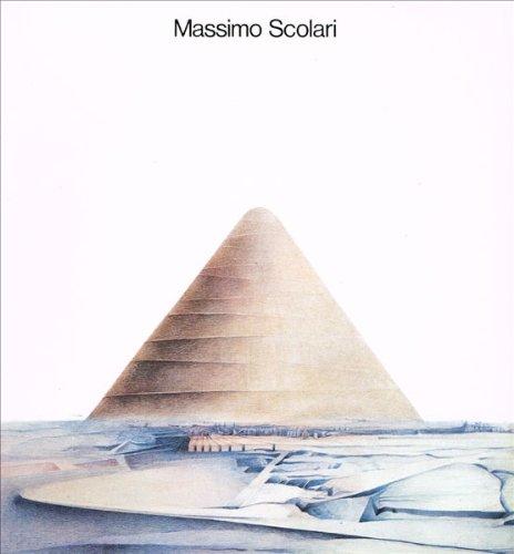 Massimo Scolari. Watercolours and drawings 1965-1980.: MOSCHINI Francesco (ed)