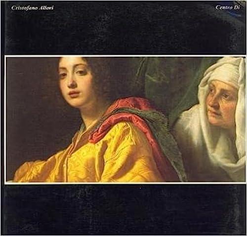 Cristofano Allori 1577-1621.: CHAPPELL MILES L;