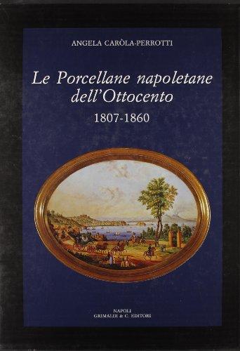 Ceramiche del Museo artistico industriale di Napoli: Carola-Perrotti, Angela
