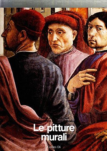 9788870381962: Le Pitture murali: Tecniche, problemi, conservazione (Italian Edition)
