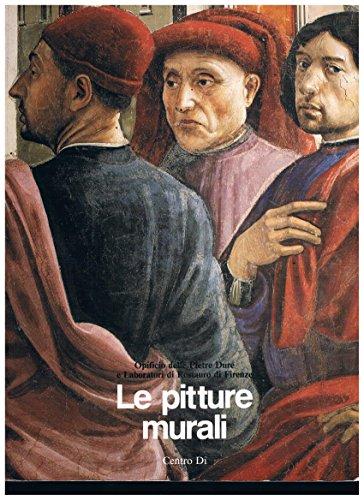 9788870381979: Le pitture murali. Tecniche, problemi, conservazione