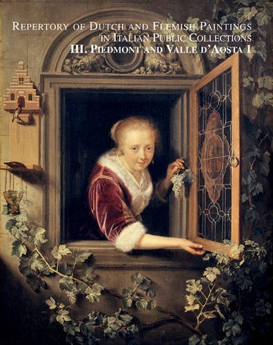 Repertory of Dutch and Flemish Paintings in: Paola Squellati Brizio;