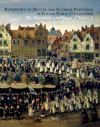 Repertory of Dutch and Flemish Paintings in: Brizio, Paola Squellati/