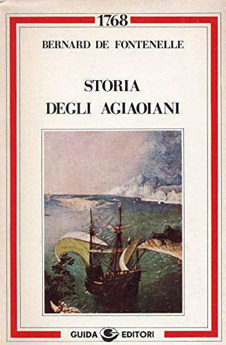 9788870422429: Storia degli Agiaoiani