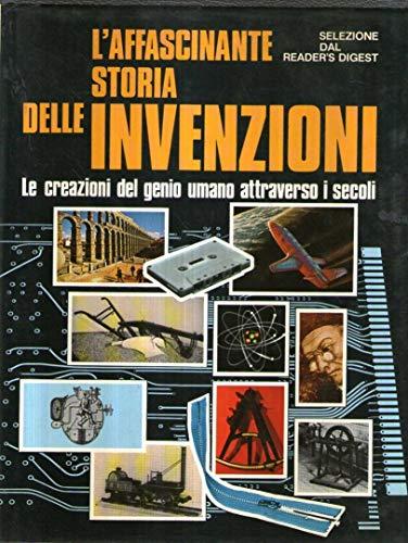 9788870450439: L'affascinante storia delle invenzioni