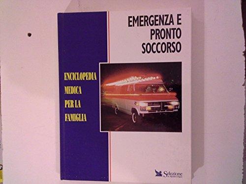 9788870451283: Emergenza e pronto soccorso