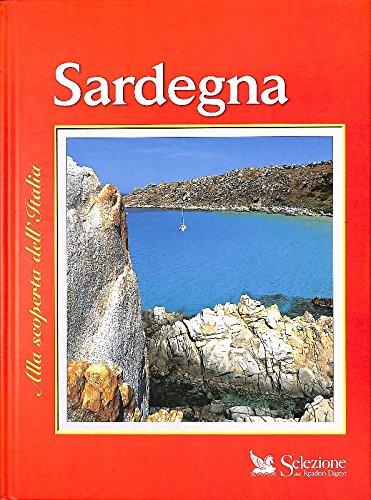9788870452174: Sardegna (Alla scoperta dell'Italia)