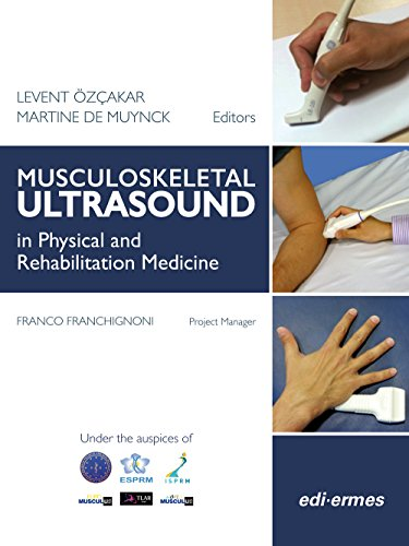 Musculoskeletal Ultrasound in Physical Rehabilitation Medicine