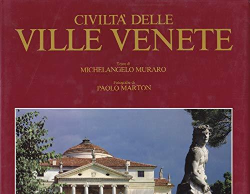 9788870570434: Civiltà delle ville venete