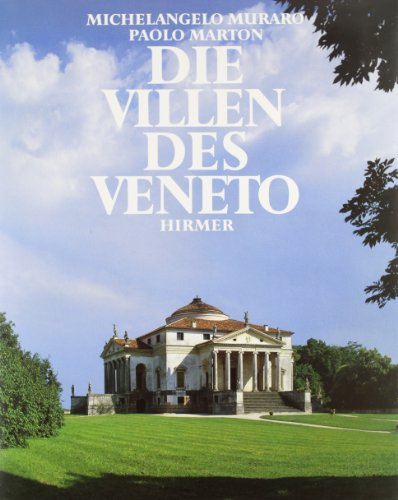 9788870570670: Civiltà delle ville venete. Ediz. tedesca