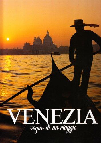 Venezia, sogno di un viaggio: Simeone Huber, Hanna