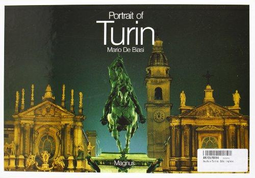 Portrait of Turin: Biasi, Mario De
