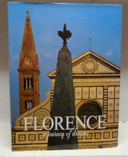 9788870571141: Florence, a Journey of Dreams