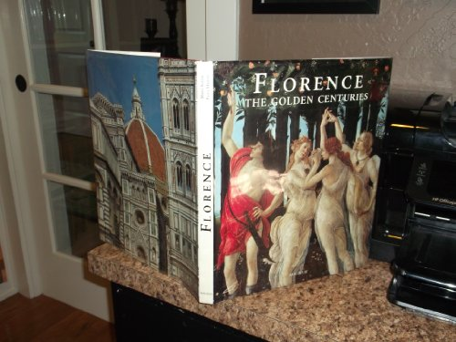 9788870571370: Florence: The Golden Centuries