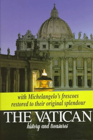 9788870571400: The Vatican: History and Treasures