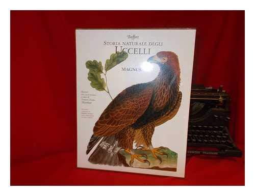 Storia Naturale Degli Uccelli: Buffon