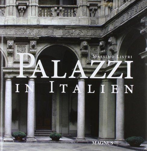 9788870572346: Palazzi Italiani