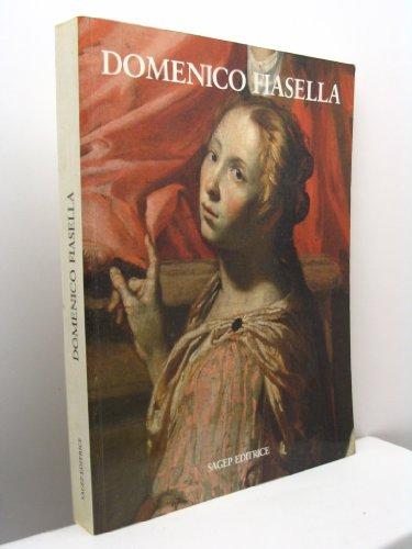 9788870583533: Domenico Fiasella (Collana di Strada Nuova) (Italian Edition)