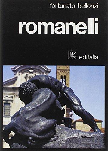 9788870600988: Romanelli (Monografie d'arte contemporanea)
