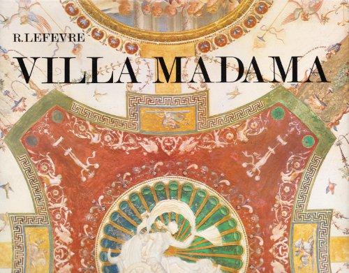 Villa Madama: Renato Lefevre