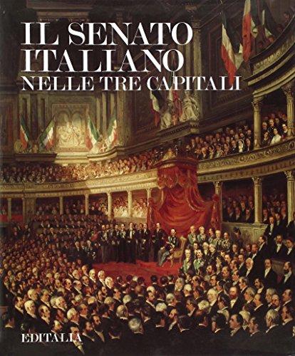 Quinterio francesco abebooks for Il senato italiano