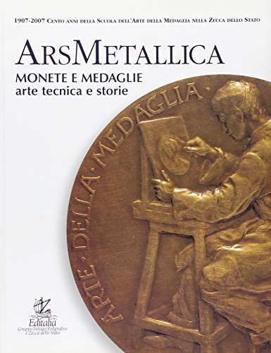 9788870604863: Ars metallica