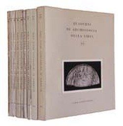 Quaderni di archeologia della Libia vol. 5
