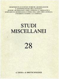 9788870627251: Giornate di studio in onore di Achille Adriani. Atti del Convegno (Roma, 26-27 novembre 1984)
