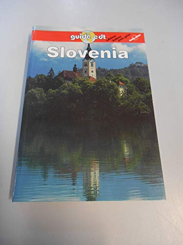 9788870632750: Slovenia (Guide EDT/Lonely Planet)