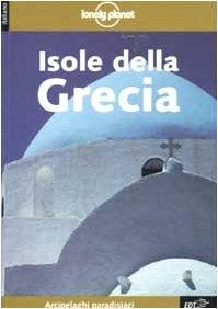 9788870635935: Isole della Grecia