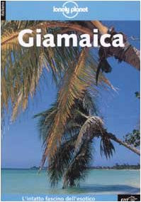9788870636376: Lonely Planet: Giamaica (Italian Edition)