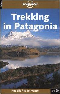 9788870637083: Trekking in Patagonia 1 (Italian)